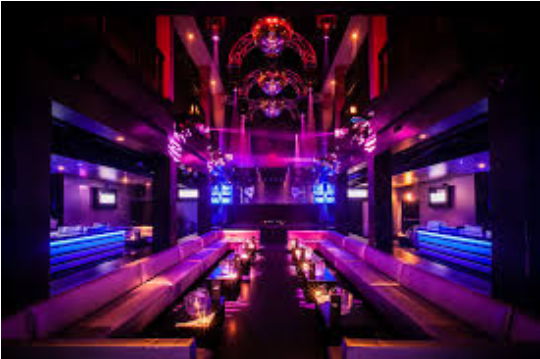 Manage a Nightclub